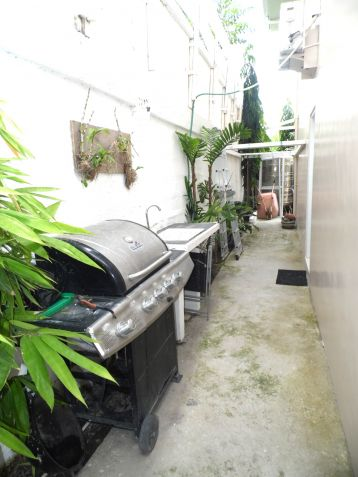 Nice Furnished House For Rent In Angeles City - 3