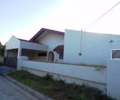 4 Bedroom House and Lot Located at Timog Park Subd. - 0