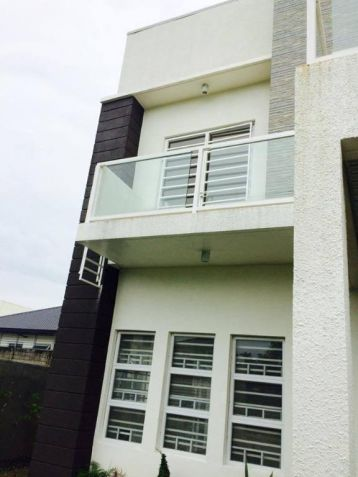 4 Bedroom Brand New House for rent near Sm clark - 45K - 2