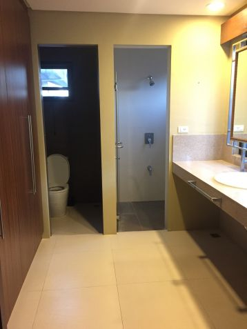 Alabang Hills Village, Four (4) Bedroom House for Rent, LA: 350 sqm, FA: 420 sqm - 3
