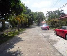 w/huge yard Bungalow House & Lot For RENT In Friendship Angeles City - 7
