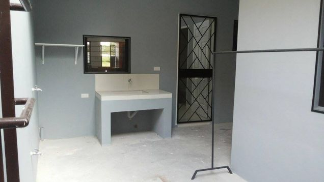 2BR Townhouse for rent near in Koreantown - 25K - 1
