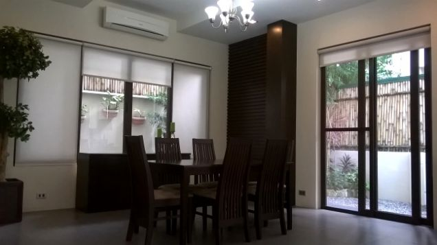 4 Bedrooms House for Rent in Banilad, Cebu City - 7
