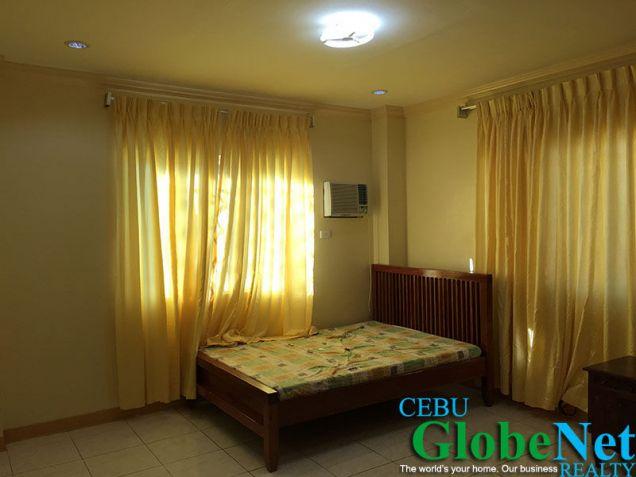 House and Lot, 3 Bedrooms for Rent in Dona Rita Village, Cebu, Cebu, Cebu GlobeNet Realty - 6