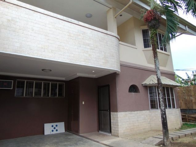 Fully Furnished House for rent in Talamban, Cebu City, 5-Bedroom, 200 sq.m. floor area - 1
