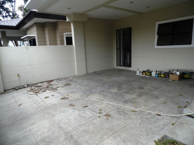 4Bedroom 2-Storey House & Lot for Rent In  Angeles City  near Clark Free Port Zone - 8