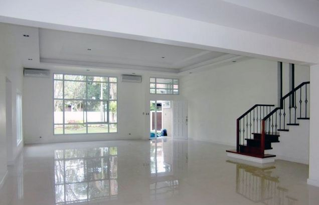 Spacious 4 Bedroom House for Rent in Dasmarinas Village Makati(All Direct Listings) - 0