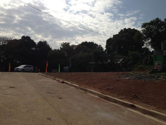 Valley View Executive Phase 2B Residential Lot for sale near Ortigas Extn Cainta, Rizal - 3