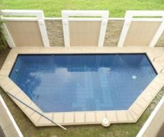 For Rent Four Bedroom House With Big Garden And Pool In Angeles City - 2