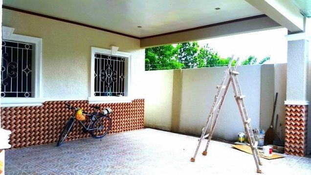 Bungalow House For Rent With 3 Bedrooms In Angeles City - 8