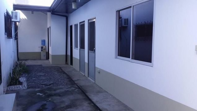 House and Lot for Rent in  a Gated Subdivision in Angeles City - 6