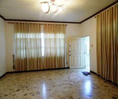 Expansive Bungalow House in Balibago for rent - 25K - 3