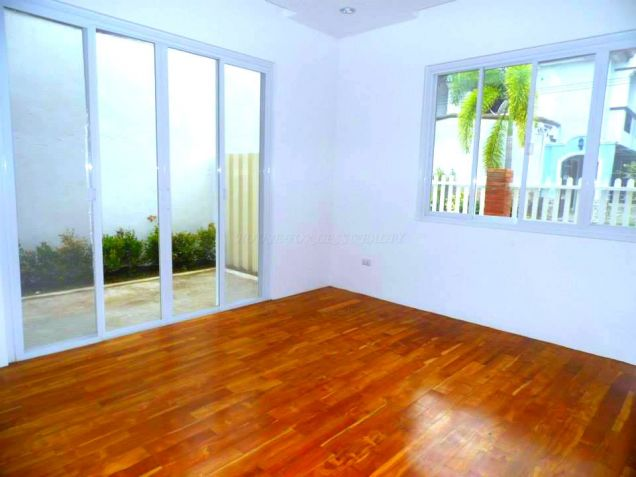 4 Bedroom House In Angeles City For Rent Unfurnished - 1