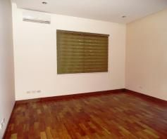 Bungalow House with Spacious square footage and swimming pool For Rent @90k - 2