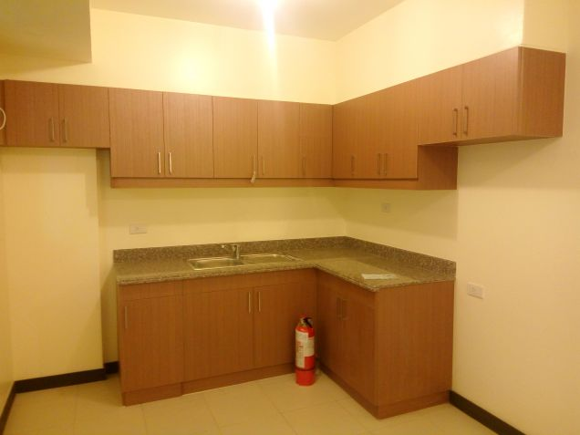 Ready for Occupancy 2bedroom Condo near Eastwood Libis and Ortigas - 1
