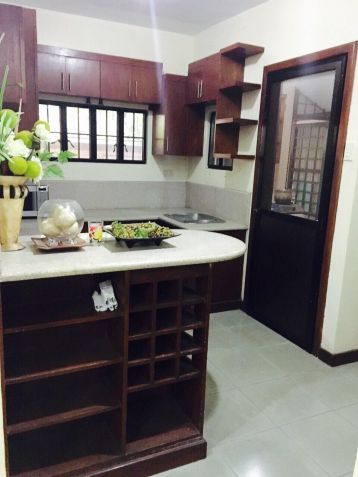 3 Bedroom Fully Furnished House in City of San Fernando Pampanga - 5