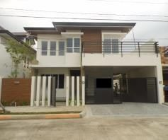 Modern House For Rent In Angeles Pampanga - 0