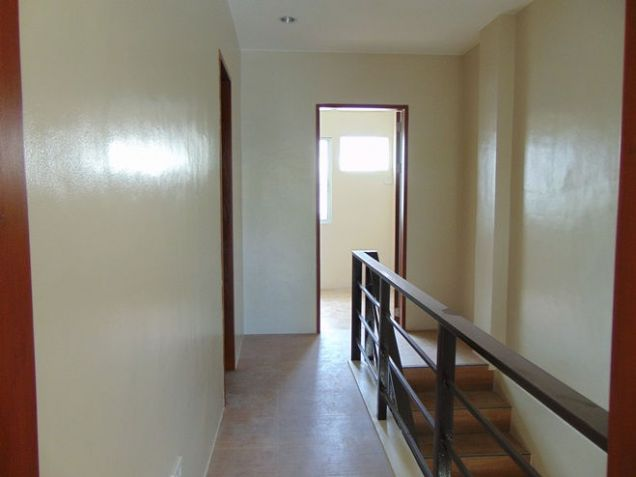 Townhouse or Apartment for Rent in Lahug, Cebu City 3 Bedroom - 5