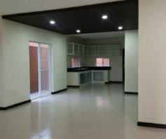 For Rent Unfurnished House In Angeles City Pampanga - 3