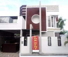Fully Furnished House with 3 BR for rent in hensonville - 65K - 6