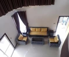 Fully Furnished House with 3 BR for rent in hensonville - 65K - 0