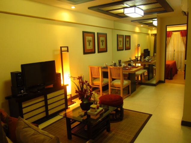 The Redwoods 2 br in Fairview QC near Ayala Terraces,SM Fairview, Robinsons Nova - 6
