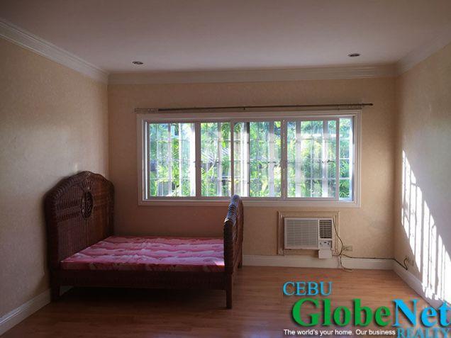House and Lot, 4 Bedrooms for Rent in North Town Homes, Mandaue, Cebu, Cebu GlobeNet Realty - 1