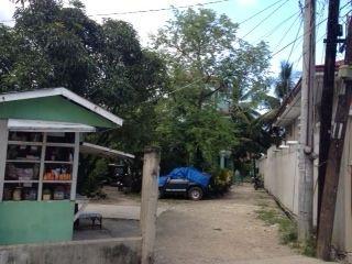 San Jose Village OpaoMandaue City corner lot  390 sqm - 0