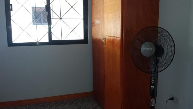 3 Bedroom House for Rent in Dumaguete Semi Furnished - 2