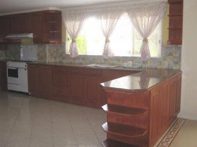 For Rent 4 Bedrooms House w/ Pool in Maria Luisa Estate Park Banilad Cebu City - 4