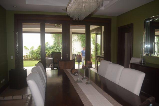 Banilad 2 storey house with 4bedrooms fully furnished inside paradise P180K - 9