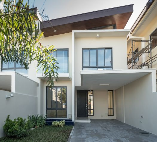 Rental House For Sale: For Sale: Rent-To-Own Brand New House In Jackielou Village