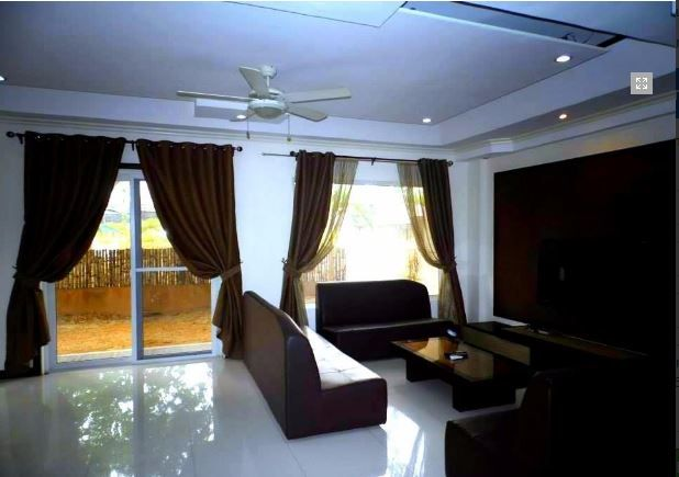 3 Bedroom House In Clark Angeles City For Rent - 5