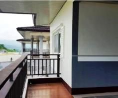 2 Storey House and Lot for Rent inside Clark with Swimming Pool - 2