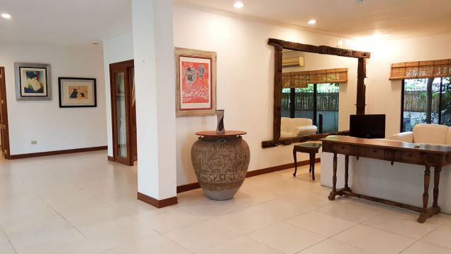 4 Bedroom House with Swimming Pool for Rent in Cebu Banilad - 8