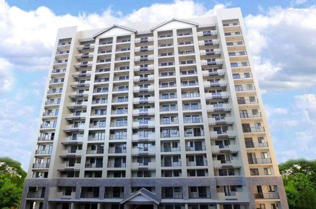 Raya Garden 3BR 73sqm 12% Discounts 10%DP near Resorts World, NAIA 1, Merville and SLEX - 5