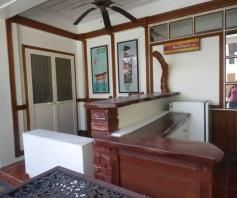 5 Bedroom w/pool house & Lot for RENT in Angeles City - 2