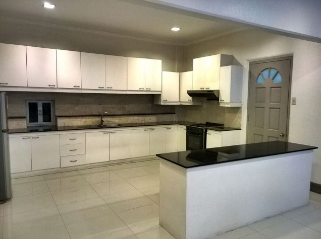 3 Bedroom House for Rent in Maria Luisa Estate Park - 5