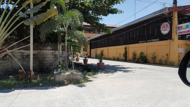 For Sale Commercial Lot in Angeles P80K Per SQM - 0