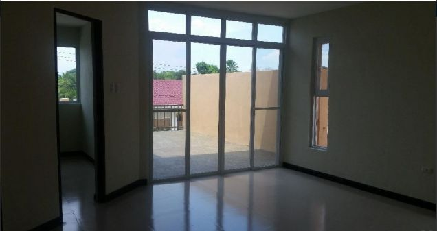 House for rent infront of club house in Friendship - 35K - 1