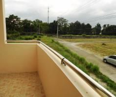 For Rent Brandnew House and Lot in Friendship - P20K - 6