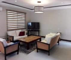 Cozy House and lot with Swimming pool for rent - 70K - 6