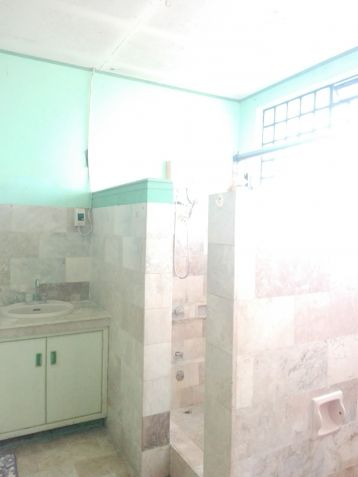 3BR with Huge yard for rent located in Angeles City - P26K - 8
