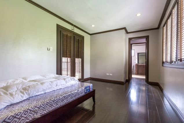 4 Bedroom House for Rent in Maria Luisa Cebu City - 4