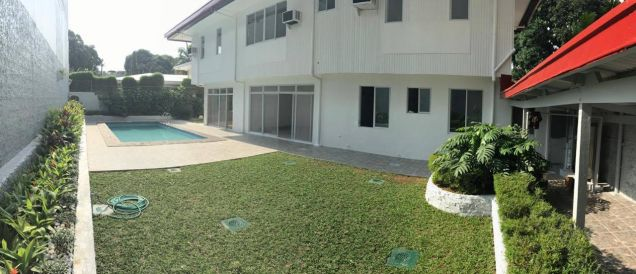5 Bedroom Spacious House and Lot for Rent in McKinley Hills Village, Taguig City(All Direct Listings) - 1