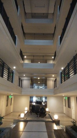 2 Bedroom condo unit for sale in Pasig near MRT Boni, EDSA, Light Mall, Makati CBD Flair Towers - 1