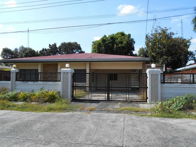 550 SQM House & Lot For RENT In Angeles City Near CLARK FREE PORT ZONE - 4