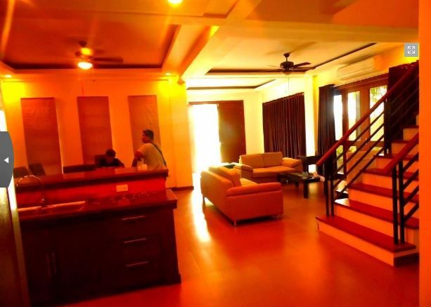 5 Bedroom House Unfurnished For Rent In Angeles City - 9
