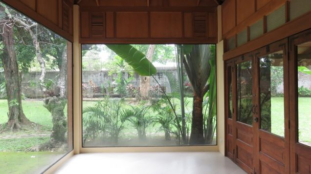House for rent in Cebu City, Gated close to I.t Park with 600 sq. m lawn nice house - 3