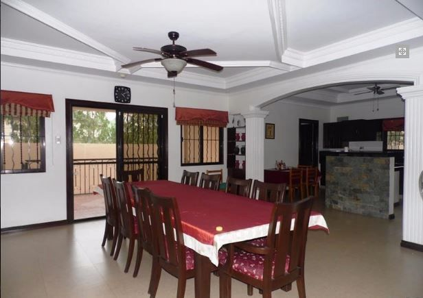 Think Big! HOUSE & LOT with 7 bedrooms & pool FOR RENT ! @180k - 7